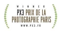 PX3 winnerlogo