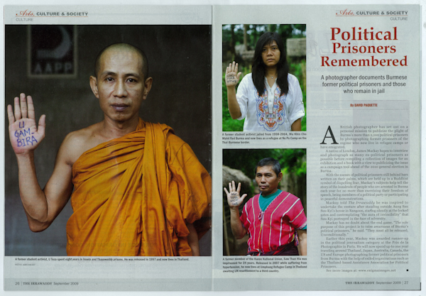 irrawaddy article
