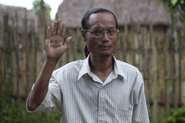 Kyaw Win Swe